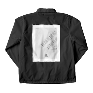 KEYBOARD Coach Jacket