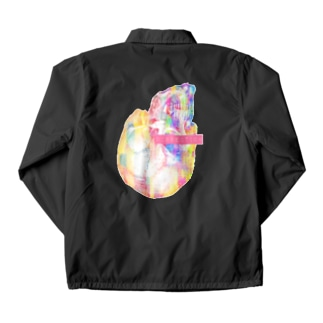 Dissection Coach Jacket