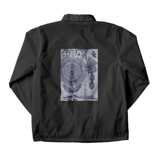 chaos Coach Jacket