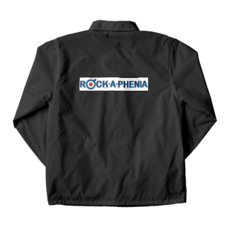 ROCK-A-PHENIAのROCK-A-PHENIA Coach Jacket