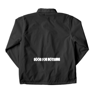 GOOD FOR NOTHING Coach Jacket