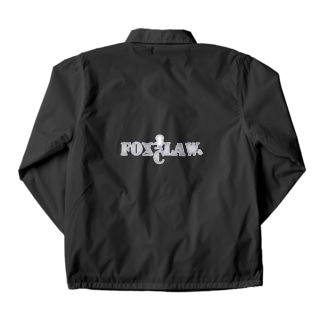 Foxclaw Goods Coach Jacket