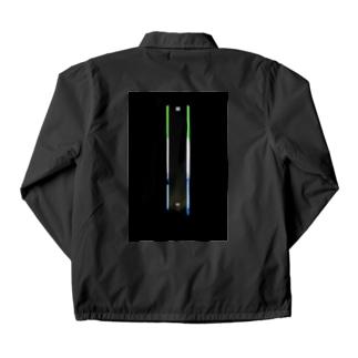 ファミマ Coach Jacket