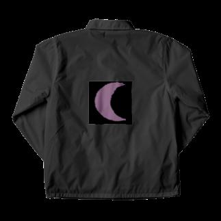 tobe_taoyakaのviolet moon Coach Jacket