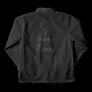 皇月SATSUKIのStay Home Coach Jacket
