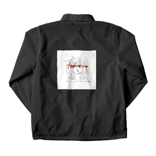 tobacco Coach Jacket