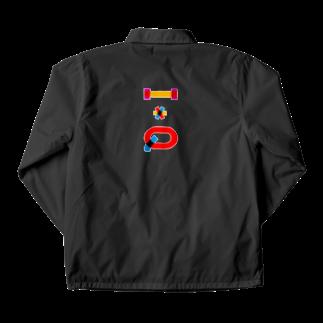 marikiroのIQ initial Coach Jacket