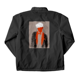 autumn Coach Jacket