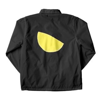 hulf-moon Coach Jacket