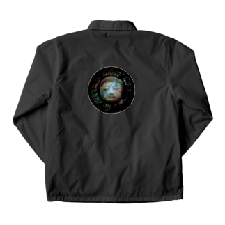 神羅万象 Universe stardust Coach Jacket