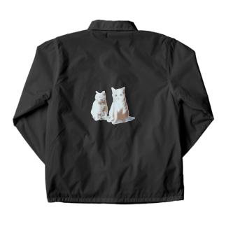 流星's MarketのYuniKuji_1 Coach Jacket