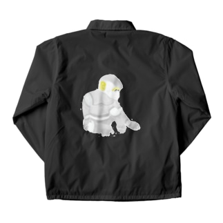 monkey Coach Jacket