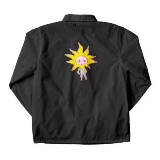 son of the sun. Coach Jacket