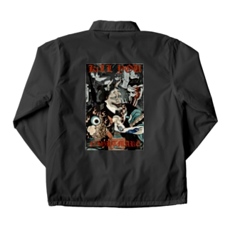 nightmare Coach Jacket