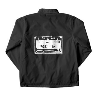 カセットテープ Coach Jacket