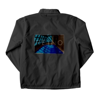 例のプール オリジナル 1番人気 Coach Jacket