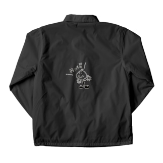 うかさんちのHello Coach Jacket