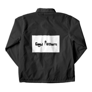 ymknjapanのGood Mothers Coach Jacket