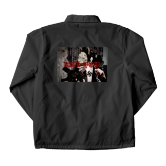 killer Coach Jacket