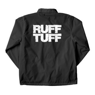 RUFF & TUFF Coach Jacket