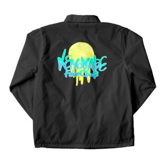 LEMONADE FAN CLUB 2 Coach Jacket