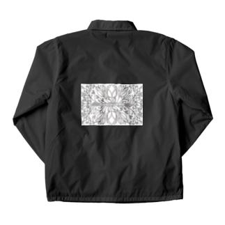月経ジェントル公式アイテムNo.2 Coach Jacket