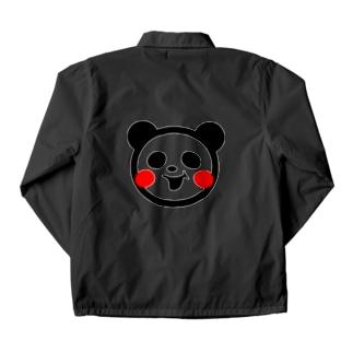 <パンダさん>アニマルファッション Ver.002 Coach Jacket
