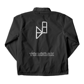 TeronaX &2 Coach Jacket