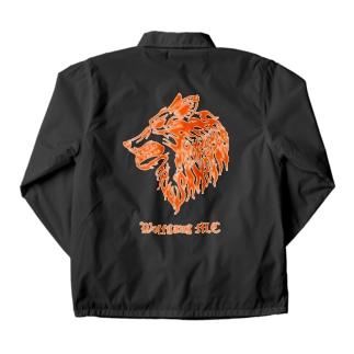 wolfgang Coach Jacket
