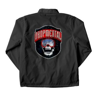 DROPMENTAL Coach Jacket