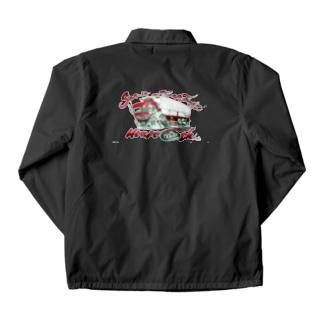 Honpo6chグッズ Coach Jacket