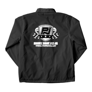 P3 Coach Jacket