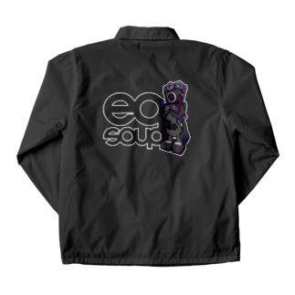 eqsoup xxx 013 Coach Jacket