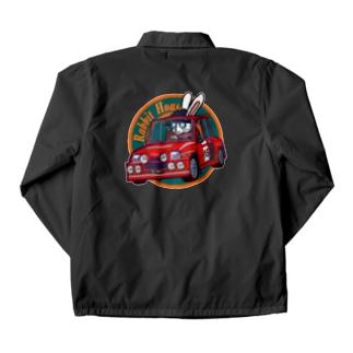サンクターボ / 2 Coach Jacket