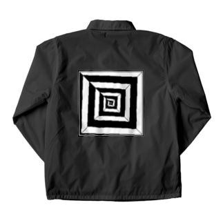CONFUSED Coach Jacket