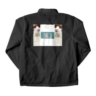 36.3 ペキニーズ Coach Jacket