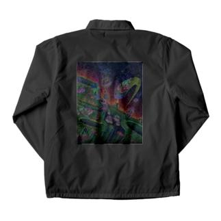 SFM_n Coach Jacket