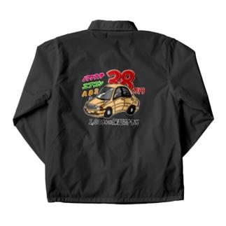 38万円の中古車 Coach Jacket