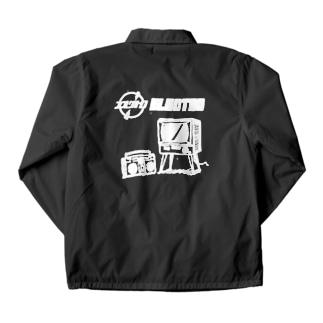 エレクトロ電工 株式会社 Coach Jacket