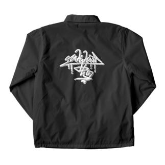 T-JOL タギング コーチジャケット Coach Jacket
