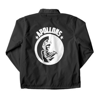 apollons Coach Jacket