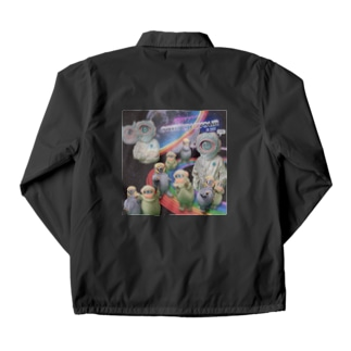 Orbiting Tour 20XX Coach Jacket