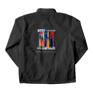 THE FATE2021 Coach Jacket