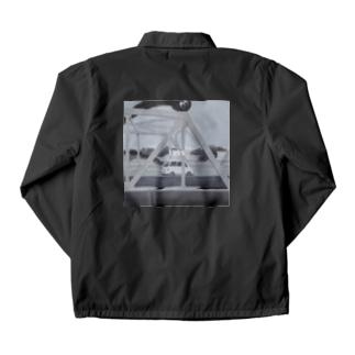 追憶のアルト'95 Coach Jacket