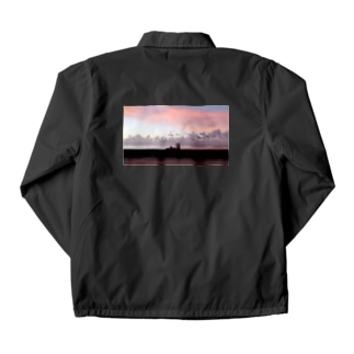 Habana4 Coach Jacket