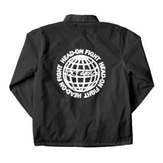 TKFDC Coach Jacket