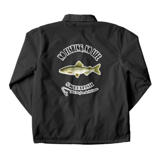 AYU_EB_2CW Coach Jacket