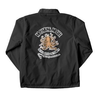 IIDAKO_EB_1CW Coach Jacket