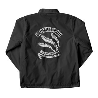 TACHIUO_EB_1CW Coach Jacket