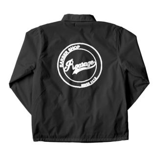 Rgarage OG3 Coach Jacket